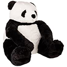 Melissa & Doug Giant Panda Bear - Lifelike Stuffed Animal (over 0.5 meters tall)