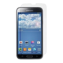 kwmobile Screen protector MATT and ANTI-GLARE, resistant against finger prints for Samsung Galaxy S5 / S5 Neo / S5 LTE+ / S5 Duos - PREMIUM QUALITY