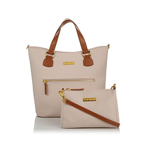 083 amp; 539 IMAN Tote Crossbody Blush JOY Leather Alexandria xB6Uazn6Aq