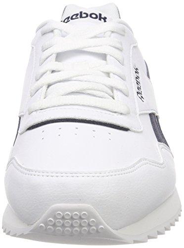 De Sport Rplclp 41 Chaussures Blanc Bleu Eu Reebok Glide Homme Pour Royal Marine XwBqyxxTEI