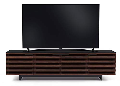 BDI Furniture 8173 CWL Corridor Media Center, Chocolate Stained Walnut