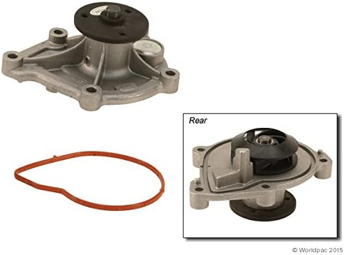 Engine Water Pump for 2007-2013 Mini Cooper
