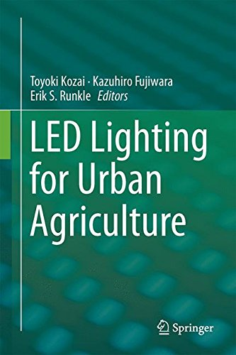 Led Lighting In Agriculture