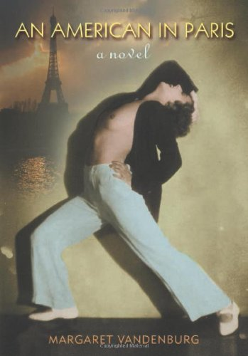 An American in Paris by Brand: Cleis Press