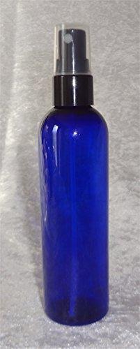 Cobalt Sprayer Plastic Bullet Bottles