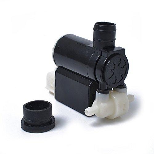 Ocamo Bomba de agua de la arandela de Limpiaparabrisas y partes para Hyundai Kia 98510-2C100: Amazon.es: Coche y moto