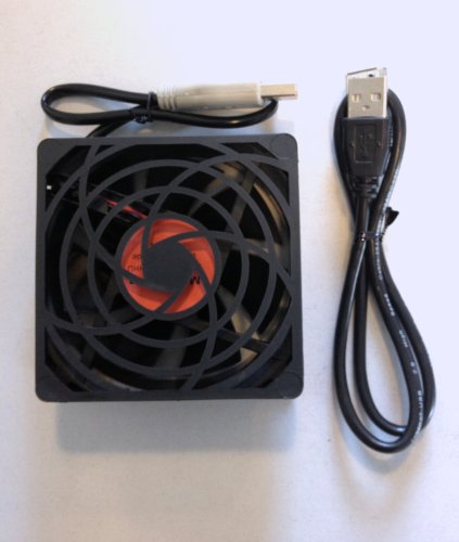 plasma tv cooling fans - 5
