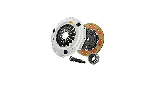 Amazon.com: Clutch Masters 07-09 Mini Cooper S 1.6 Turbo FX300 Clutch Kit w/ Steel Flywheel (03635-hdtz-sk): Automotive
