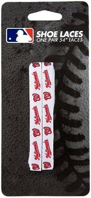 MLB Laceups Shoelaces