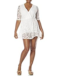 Love Collection Romper & Jumpsuit - Plus Size, Fully...