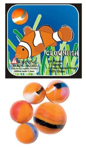Marbles - Clownfish
