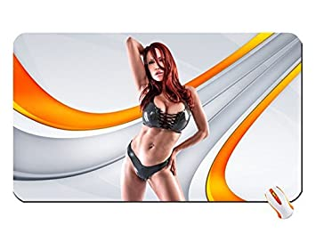 porn redhead Bianca stars beauchamp