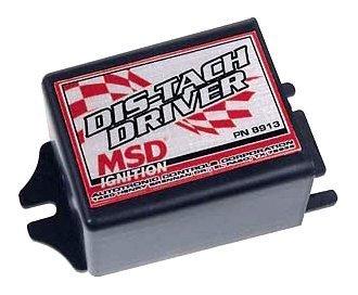 MSD 8913 Distributor Tachometer Driver by MSD