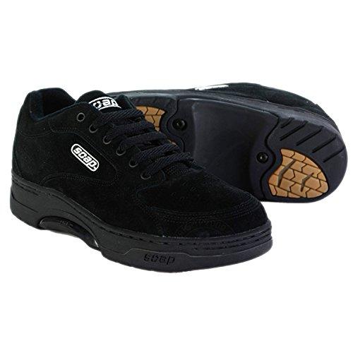 SOAP SOAP Clean Black, Herren Sneaker  Schwarz schwarz