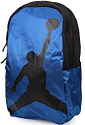 Nike Boy`s Air Jordan Iso Backpack