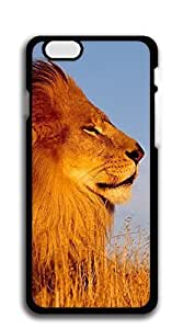 FSKcase? Cool Lion hard PC cases for iphone 6 4.7