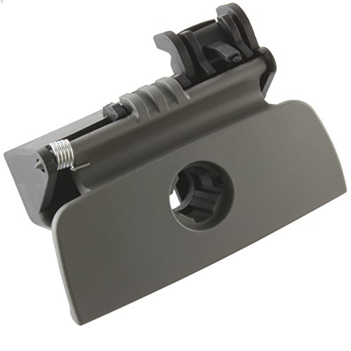 - IAMAUTO 53369 Glove Box Latch Lock Gray Compartment Door Handle for 2005 2006 2007 2008 2009 Buick LaCrosse Allure