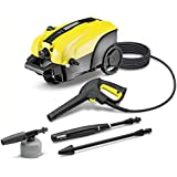 Lavadora K430 Power Silent Plus 220v Karcher K430 Power Silent Plus