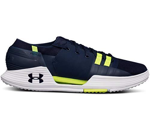 De Amp 0 Speedform Bleu Fitness Chaussures Under 2 Homme Armour Ua WqPfAPcg0
