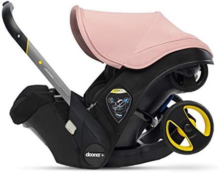 Amazon Com Doona Infant Car Seat Latch Base Car Seat To Stroller Blush Pink Us Version Baby