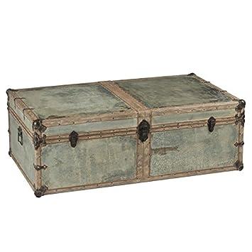 Table Basse De L Malle 70 H 40 Fileas X 120 Neuf Voyage N0wO8knXP