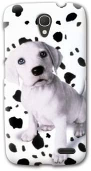 Coque Wiko Tommy animaux - chien dalmatien B: Amazon.fr: High ...