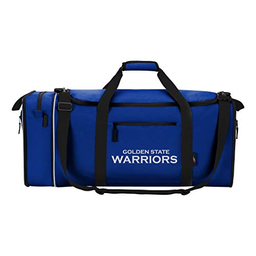 TBFC Golden State Warriors NBA Action Backpack School Book Gym Bag - Kevin  Durant  35 118867ff5a