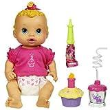 : Baby Alive Sip 'N Slurp Birthday Doll
