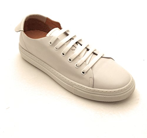 Blanc Bianco Pour Baskets Darkwood Femme OtYS4qw