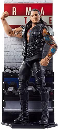 WWE Elite Collection Baron Corbin Action Figure