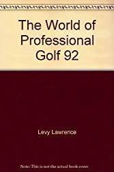 The World of Professional Golf 92
