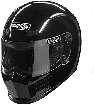 Simpson Street Bandit Shield
