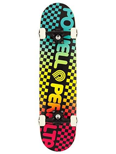 Powell-Peralta Checker Colby Fade Complete Skateboard, ()