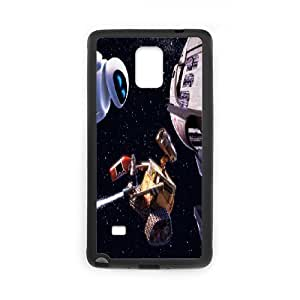 The Wall.e for Samsung Galaxy Note 4 Phone Case 8SS459232