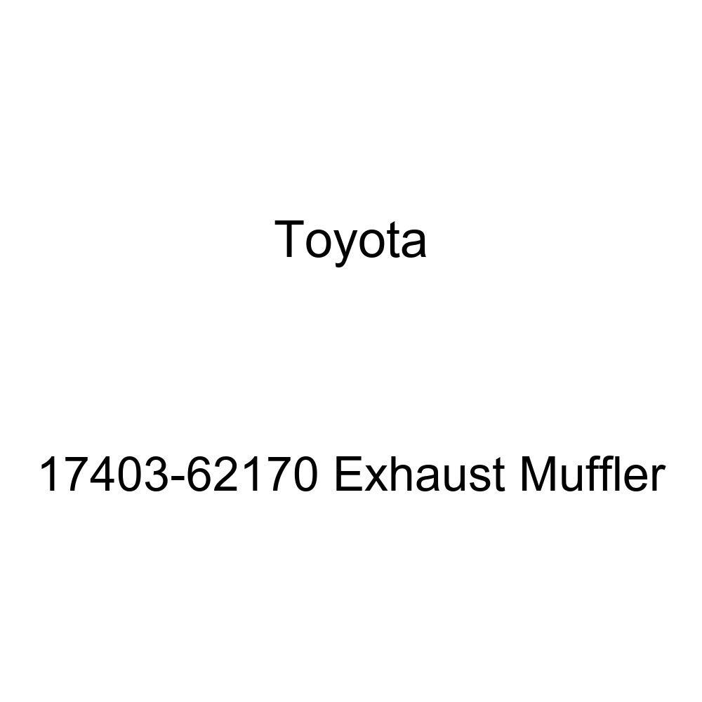 Toyota 17403-62170 Exhaust Muffler