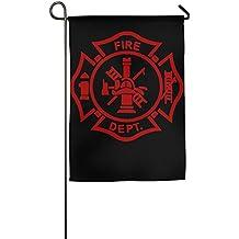 TT&Flag Firefighter Fashion Outdoor/Home Demonstration Flag For Gift