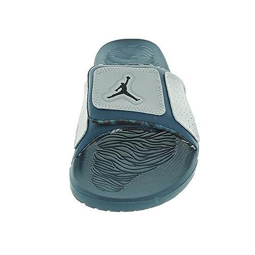 704e5e857d44 30%OFF Nike Jordan Men s Jordan Hydro 3 Space Blue Black Wolf Grey ...