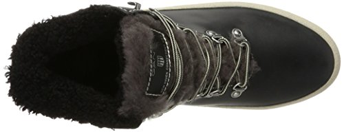 Gant Black Amy Baskets G00 Femme Hautes Noir rrqXB