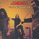 Live In Milwaukee 1978 by Budgie (2013-10-21)