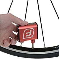 Fumpa Mini Portable Battery Powered Bicycle Pump