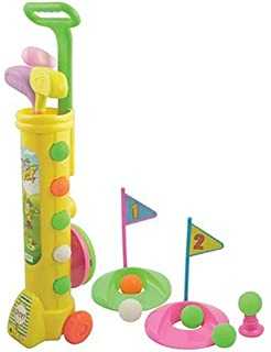 PlanToys-0568300 Mini Golf (5683): Amazon.es: Juguetes y juegos