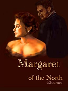 Margaret of the North by [Journey, Evy]