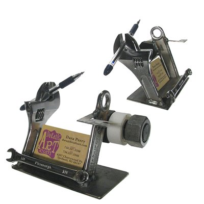 Amazon Tool Business Card Holder Office Home Kitchen