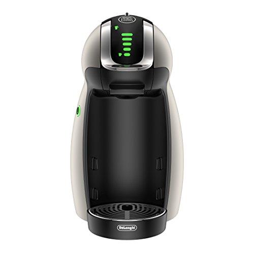 DeLonghi EDG455TEX1 NESCAFÉ Dolce Gusto Genio Capsule Based  Coffee Maker and Espresso Machine, 21 oz (Percolator Delonghi)