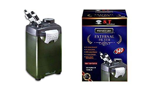 120 gallon aquarium water filter - 6