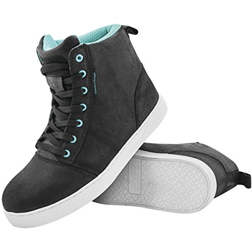Teal Teal Romance Black True Shoes Black Moto and Speed 6 Mens Strength xqaRw8SIP