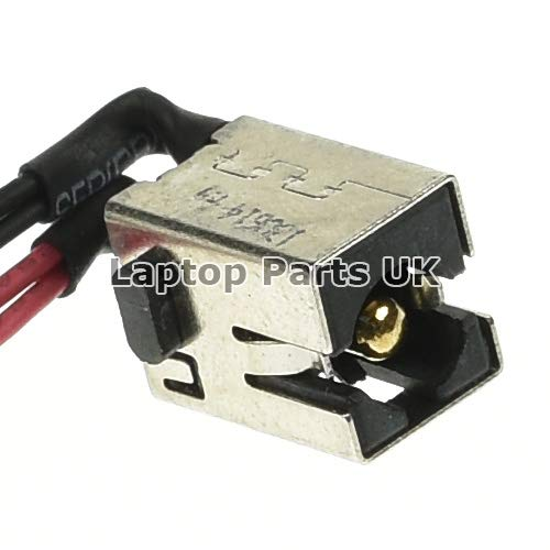 For ASUS X53U DC Power Jack Cable Power Socket Wire Connector
