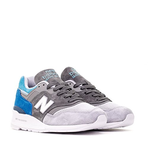 Grey New Men's M997ca Blue Balance xHwxq1S6vZ