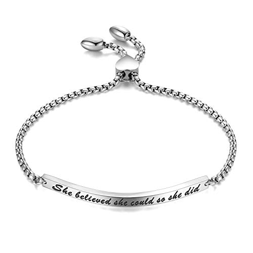 Love this dainty bracelet