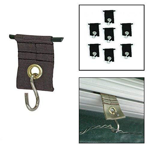 Buy rv canopy light hangers